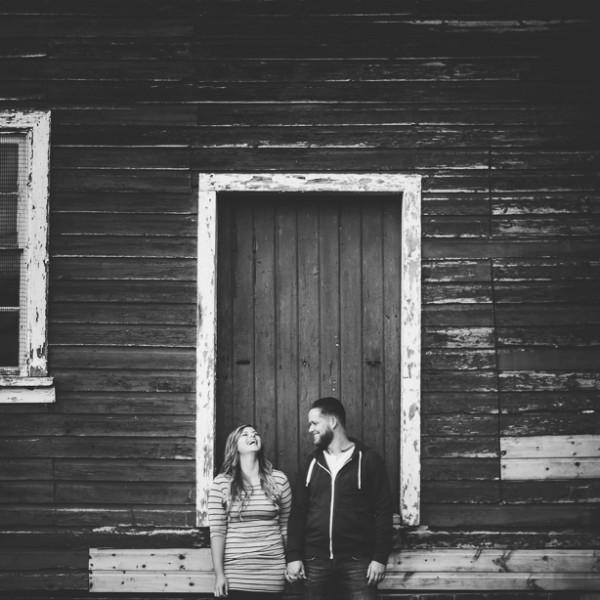 Dillon + Jess - Millbrook, Ontario - Couple