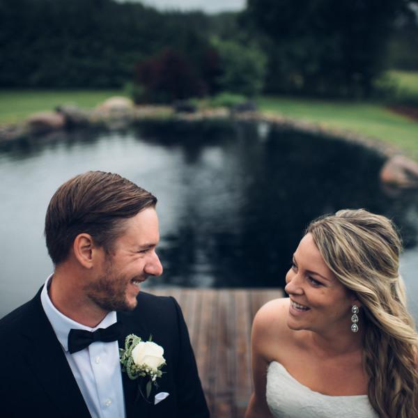 Kate + Kal - Warkworth, Ontario - Wedding