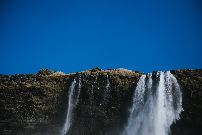 Iceland Travel Elopement Photographer