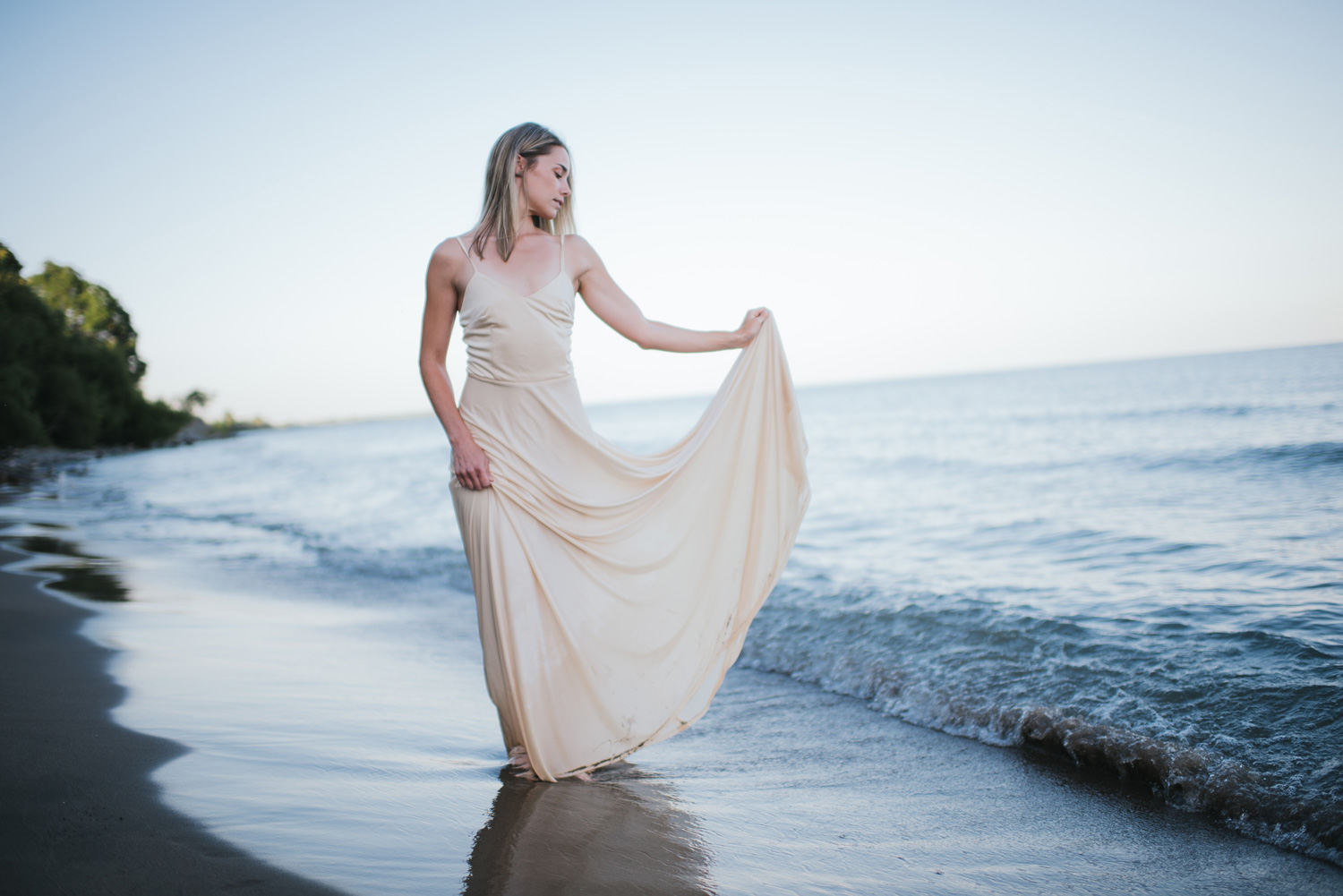 Boho Beach Mini Sessions - Jessica Lee Photography
