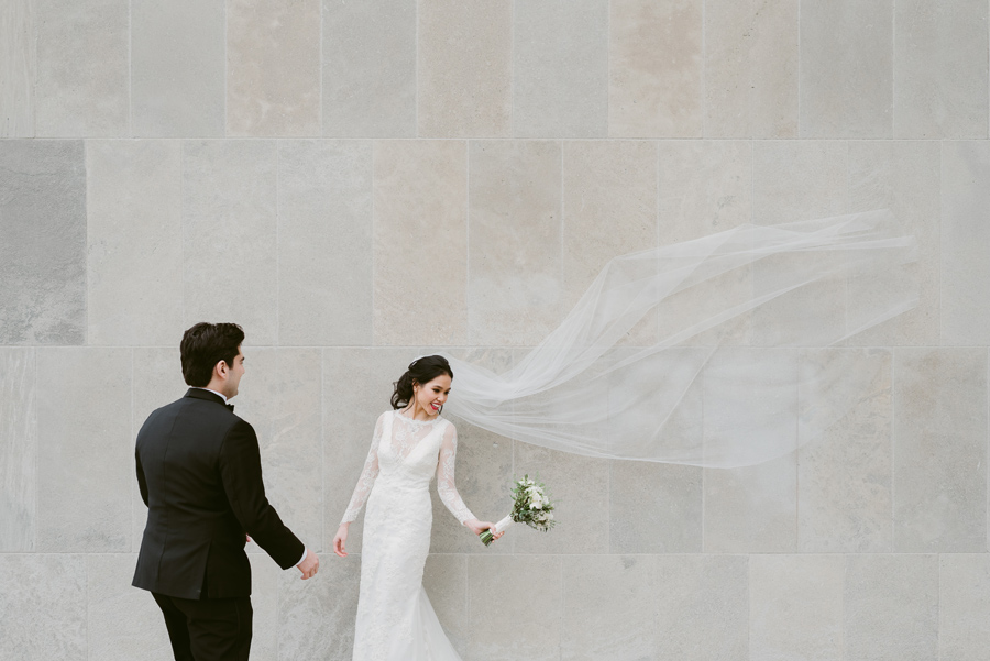 Toronto City Hall Wedding | Toronto Ontario | Joann + Steven
