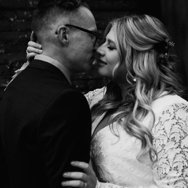 Peterborough Wedding | Peterborough, Ontario | Sable + Jeremy