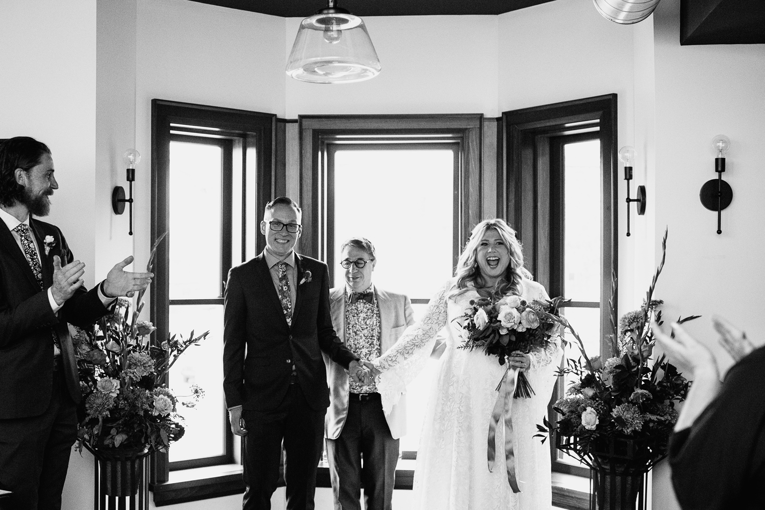 the publican house brewery wedding